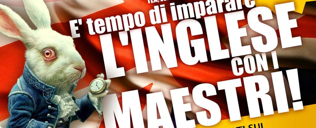 Inglese Pisa e Provincia 2015 banner