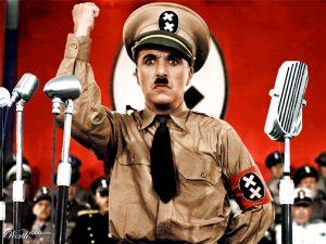NUOVO: 5 nuovi corsi di inglese basati sui film: 'THE GREAT DICTATOR' di Charlie Chaplin dal 17.05.2017!!!