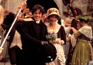 PISA (FREE): 'Sense & Sensibility' Screening and Discussion @ New York English Academy