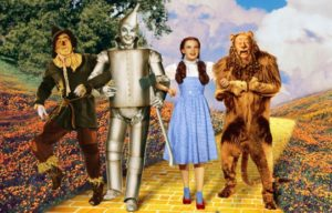 PISA: Corso Elementare / Intermedio con 'The Wizard of Oz' (Mago di Oz) @ New York English Academy