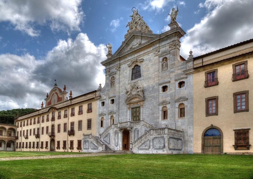Corsi Inglese Pisa Lucca Tuscan English Academy Certosa