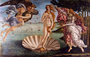 NEW: English Visit to the Uffizi in Florence, Saturday, February 25th!