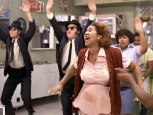 PISA: Free Private Screening and Discussion - 'THE BLUES BROTHERS' @ New York English Academy