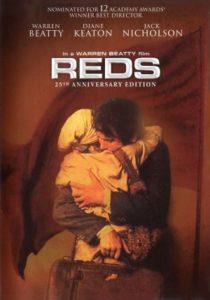 LUCCA: 'REDS' Screening (In Collaboration with Cineforum Ezechiele) @ Auditorium della Fondazione Banca del Monte