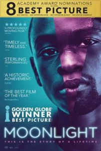 PISA: Free Private Screening and Discussion - 'MOONLIGHT' (In Collaboration with Black History Month Florence) @ New York English Academy