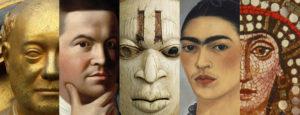 NUOVO: Corso di inglese basato sull'arte! (Elementare)