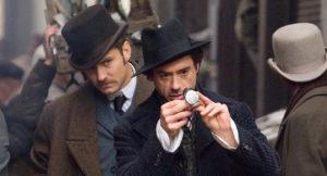 PISA (Letteratura): Corso Pre-Elementare con 'Sherlock Holmes' @ New York English Academy