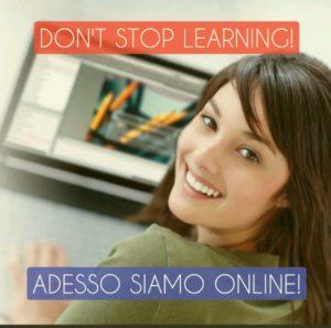 Nuovi Corsi Online - Intermediate