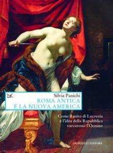PISA: English Book Presentation with Art-Historian and Writer Silvia Panichi + 'Brindisi': ROMA ANTICA E LA NUOVA AMERICA @ New York English Academy