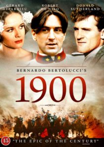 PISA (Cinema): Free Private English Screening and Discussion - '1900' (ATTO I) @ New York English Academy