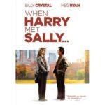 NUOVO A PISA dal 17 settembre 2019 – 5 Corsi di inglese basati su cinema! Settembre-Ottobre: 'WHEN HARRY MET SALLY'