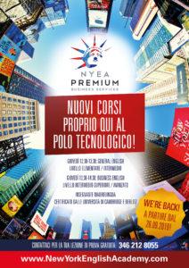 NUOVO dal 26 settembre 2019: Due corsi di 'Business English' al Polo Tecnologico Navacchio!